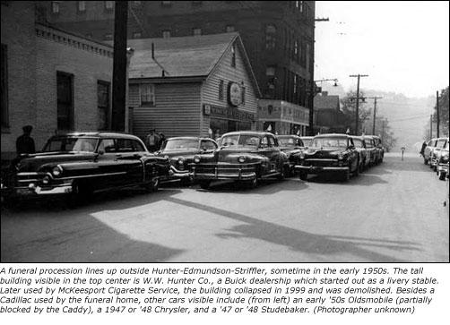 Eden Auto Sales >> Local History @ tubecityonline.com