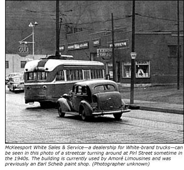 Local history for Garage skoda versailles
